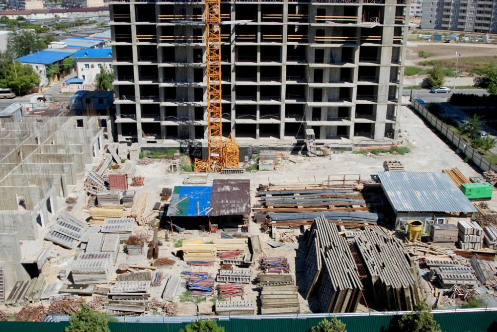 Альфа красноярск строительная компания сайт визитки создание сайтов