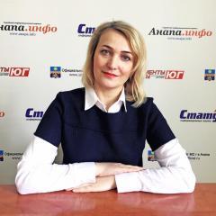 Наталия Тартаковская