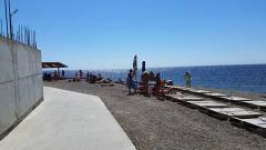 Море, солнце, пляж