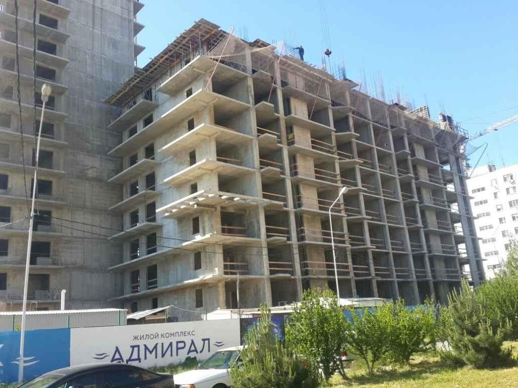 Официальная продажа квартир в ЖК 26я линия по цене