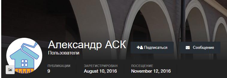 Кубани все публикации пользователя