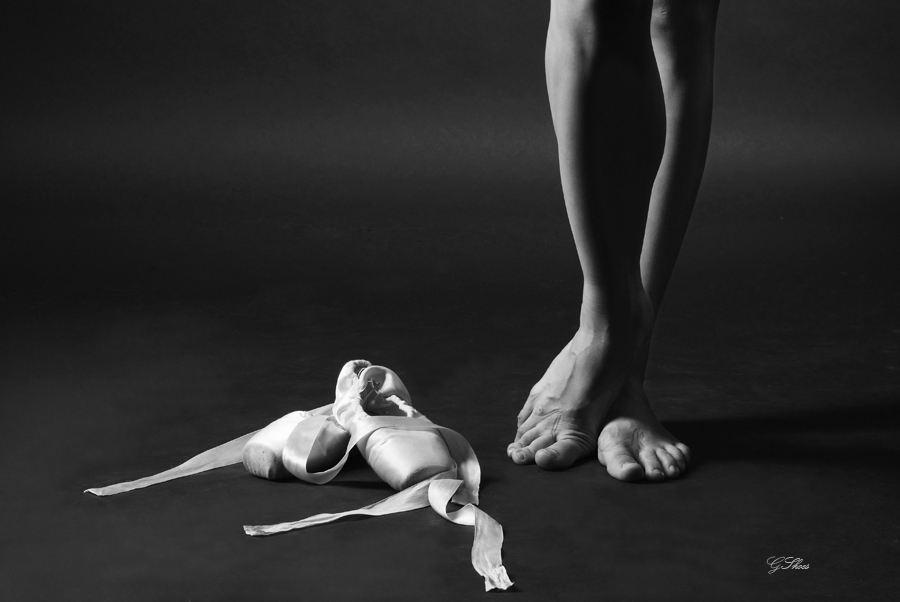 Балерины голые тренируются фото ваша