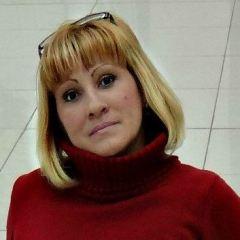 Наталья Солдатова