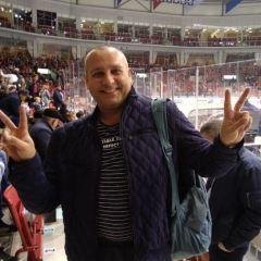 Sergey borisovich